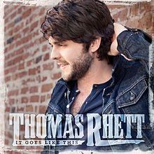 Thomas Rhett – It Goes Like This MP3