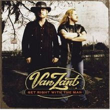 Van Zant – Things I Miss The Most MP3