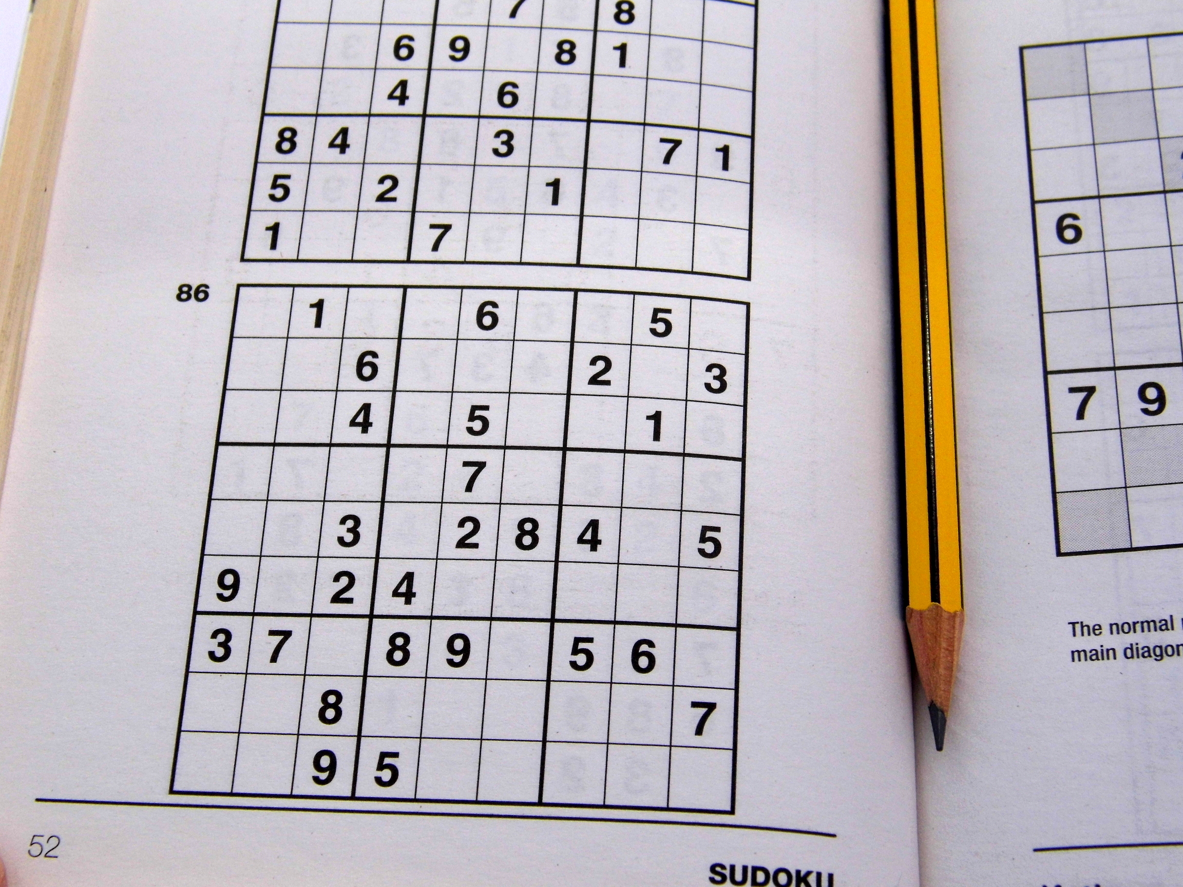 Astounding Sudoku Printable Medium