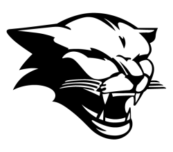 Vector Cougar Logo Design