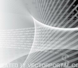 Abstract Business Background Illustration