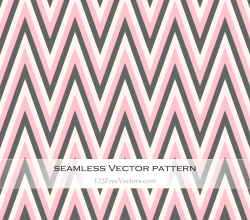 Zig Zag Background Pattern