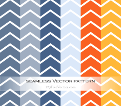 Free Chevron Pattern