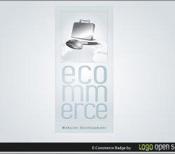Ecommerce Badge