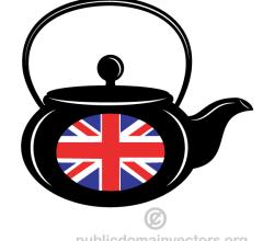 Teapot Image