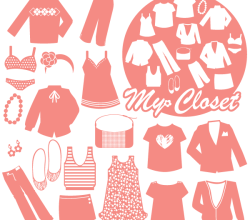 Vector Fashion Pack