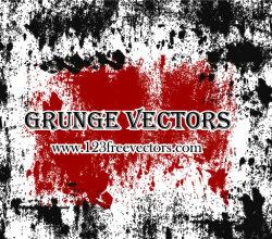 Grunge Free Vectors