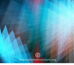 Stock Vector Background Design with Glowing Lights