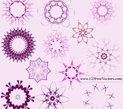 Free Design Elements Vector