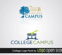 College Logo Pack