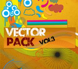 Vector Graphics Design Pack
