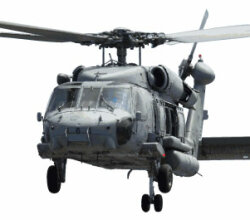 New Blackhawk Front