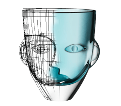 Face Cup Image