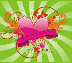 Vector Heart