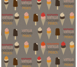 Ice Cream – Free Patterns for Photoshop and Illustrator