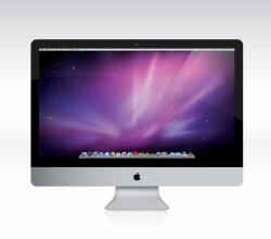 iMac Vectors