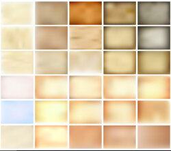 Old Paper Background Vector Pack
