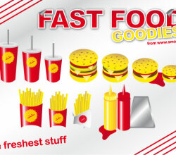 Fast Food Goodies