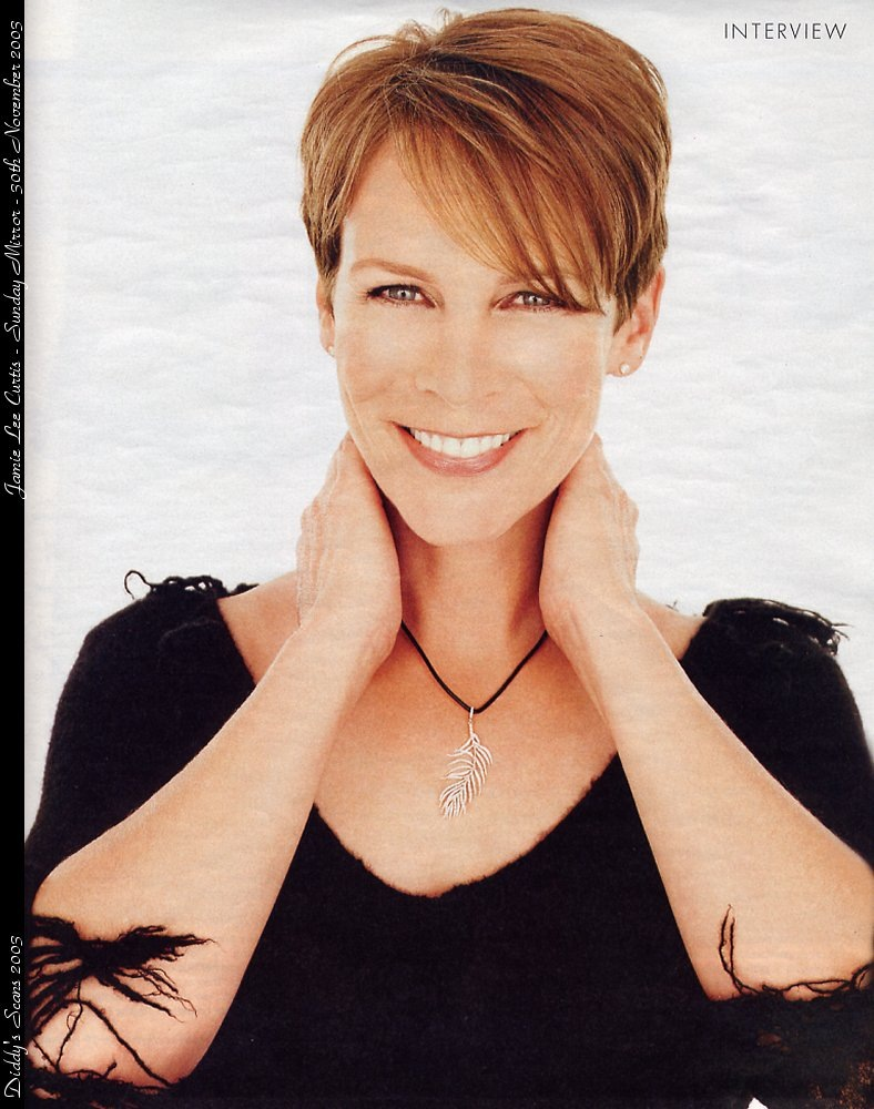jamie lee curtis wikipedia 4
