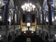 Plzeňské oslavy vzniku republiky 2019, Velká synagoga
