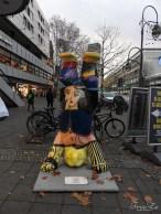 Berlínské dobrodružství: United Buddy Bears