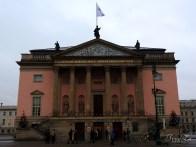 Berlínské dobrodružství: Berlínská státní opera
