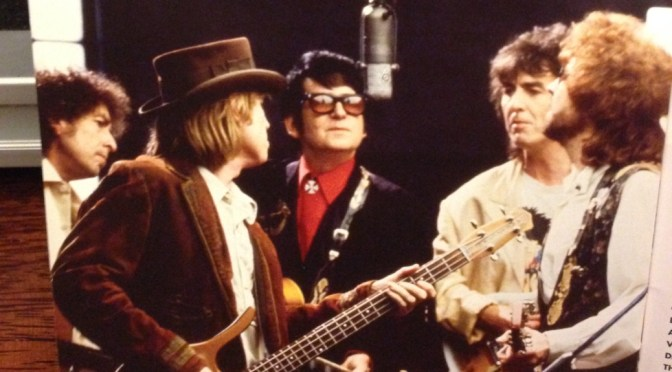 Music : Travelling Wilburys