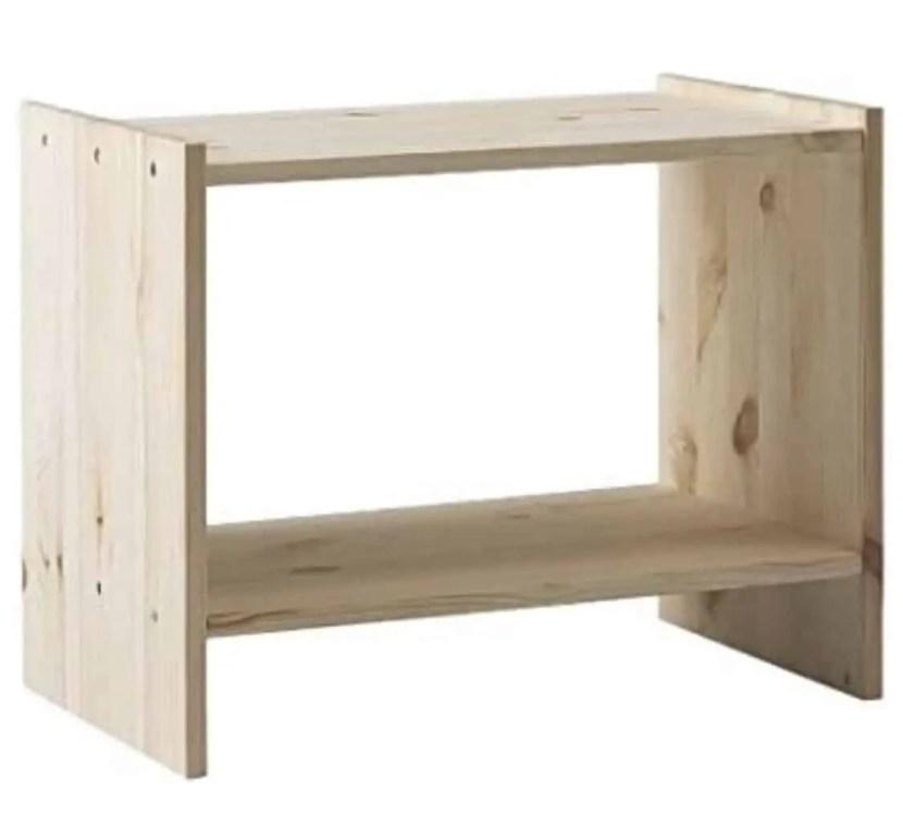 IKEA RAST Nightstand