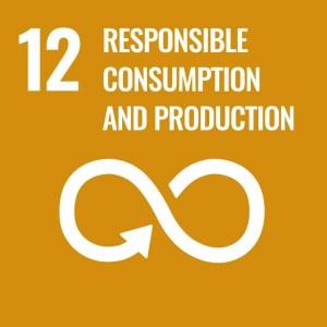 Responsible, Consumption & Production