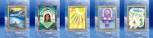 Free angel card readings online
