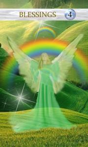 BLESSINGS ANGEL
