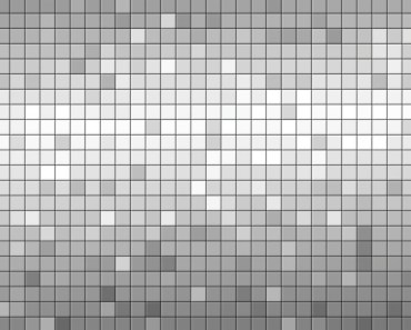 Dark and Grey Mosaics Background