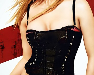 Avril Lavigne Punk Dress
