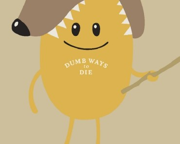 Dumb Ways To Die 02