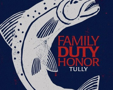 Vintage Family, Duty, Honor