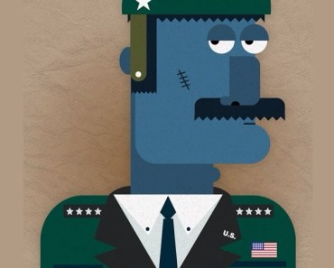 American Soldier Clipart