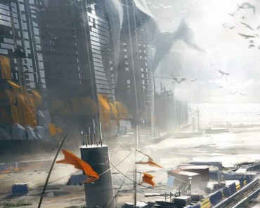 Battlefield 4 Artwork