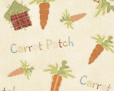 Carrot Patch Patterns