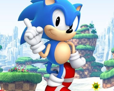 Sonic Game
