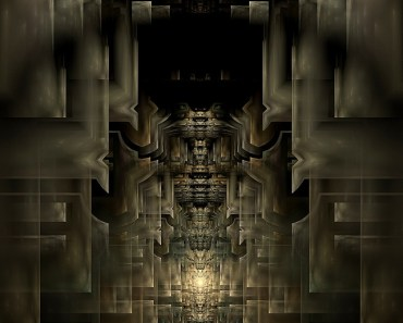Abstract 3D Space