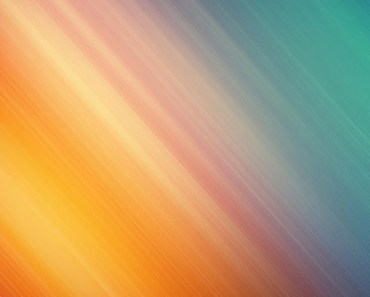Colorful Slim Abstract Stripes