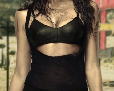 Irina Shayk In Need For Speed The Run