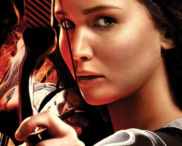 Katniss Jennifer Lawrence The Hunter Games 2013