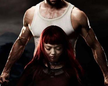 Logan and Yukio In The Wolverine