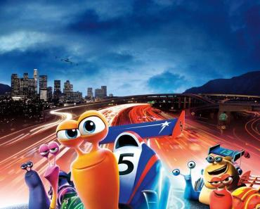 Turbo Movie 2013