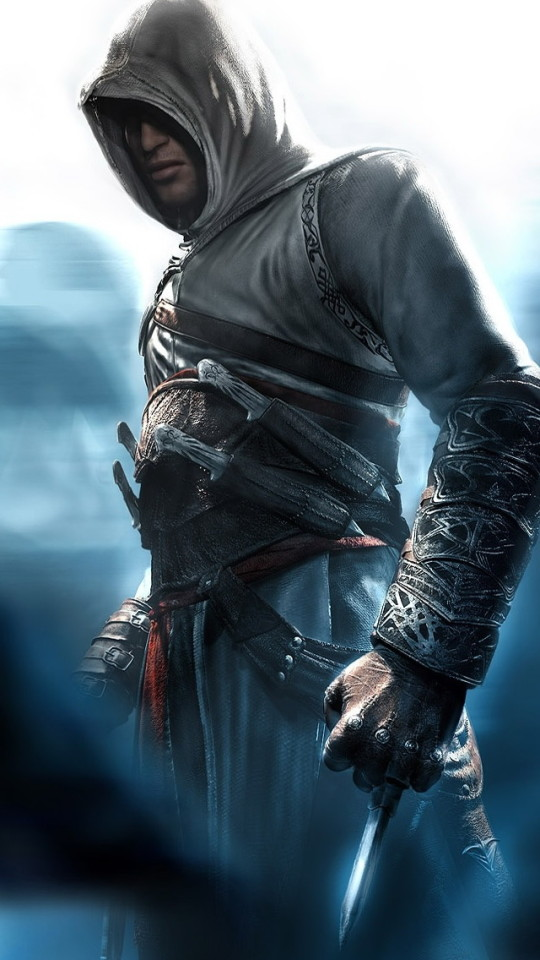 Assassin's Creed Franchise Wallpaper - Free iPhone Wallpapers