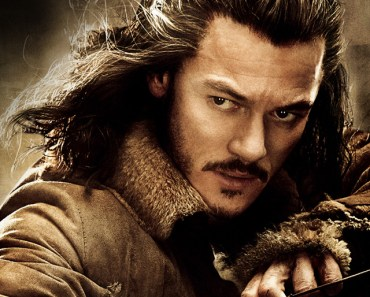 The Hobbit The Desolation of Smaug Bard