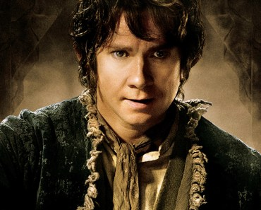 The Hobbit The Desolation of Smaug Bilbo