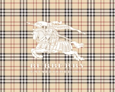 Burberry Logo & Pattern