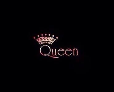 Queen With Crown
